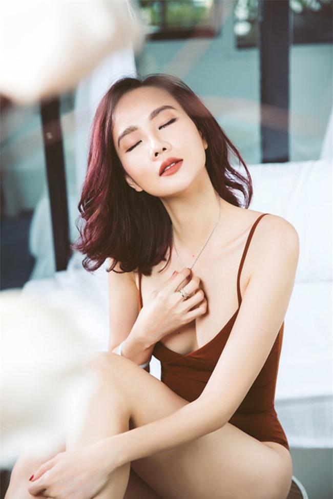 Người đẹp Dương Yến Ngọc giờ ra sao sau 2 cuộc hôn nhân thất bại - Hình 3