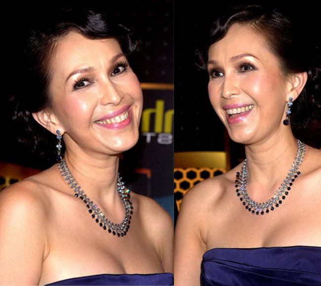 5 nữ hoàng ảnh lịch Việt giờ đây U50, U60 vẫn trẻ đẹp, gợi cảm đáng kinh ngạc - Hình 8