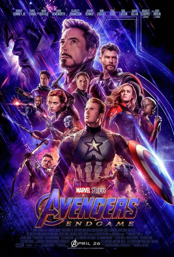 Avengers: Endgame ghi dấu kỉ lục trước thềm công chiếu, Hulk khuyên fan nên mua... tã trước khi xem phim - Hình 1