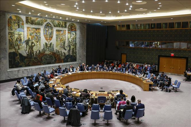Các nước Arab không thống nhất việc đưa ra một nghị quyết về Cao nguyên Golan - Hình 1