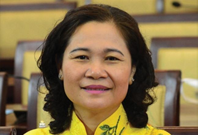 Chân dung 8 nữ Chủ tịch cơ quan quyền lực Nhà nước tỉnh, thành - Hình 1