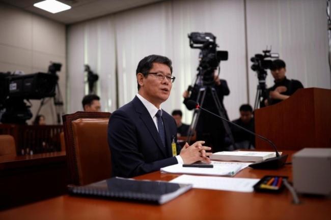 Hàn Quốc bổ nhiệm học giả ôn hòa làm Bộ trưởng Thống nhất liên Triều - Hình 1