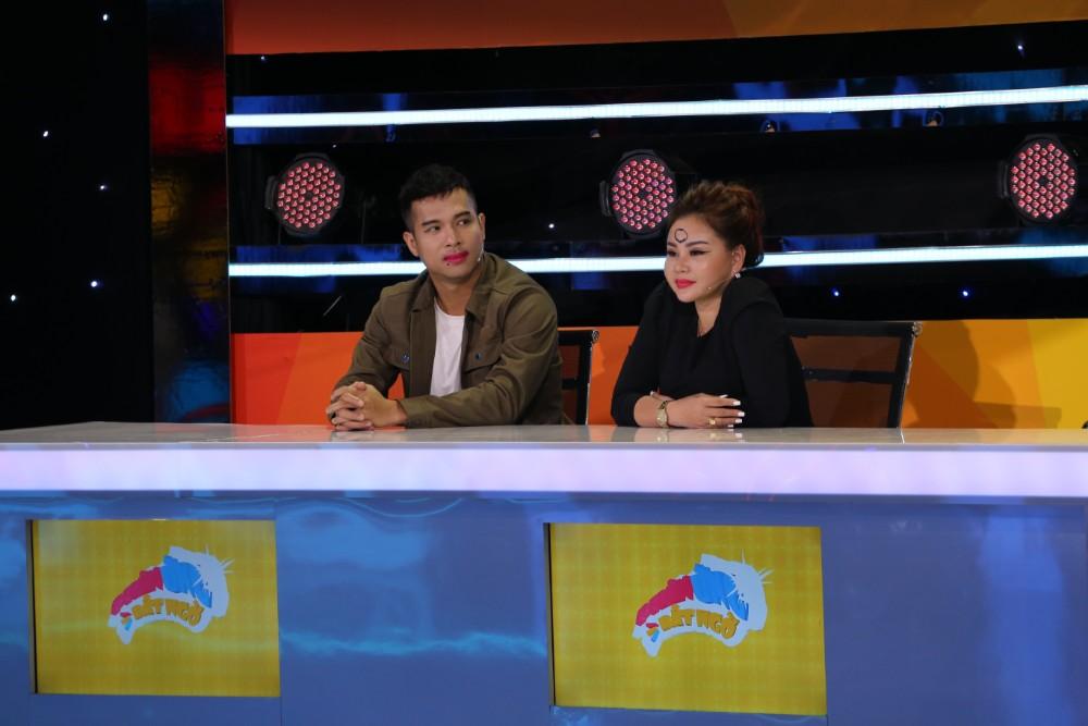 Hồ Quang Hiếu tiết lộ bí mật khi tham gia gameshow Phản ứng bất ngờ - Hình 5