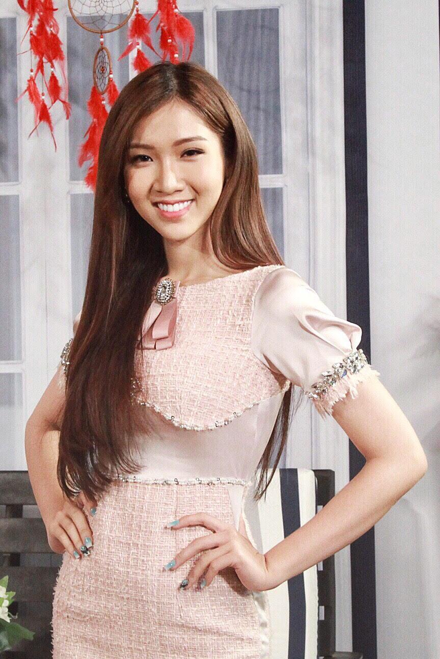 Lâm Chi Khanh hoang mang khi nghe Nhật Hà kể chuyện tình yêu với nữ - Hình 2