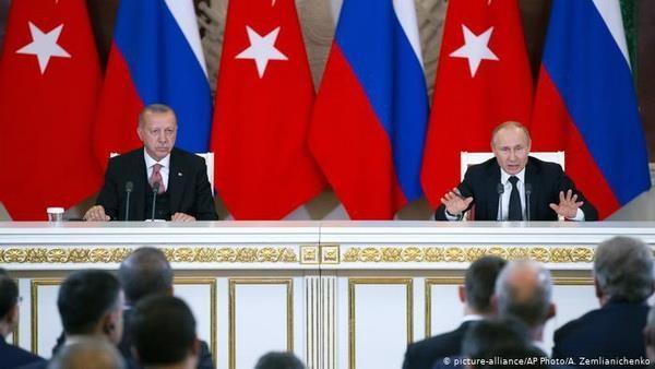 Nga-Thổ Nhĩ Kỳ tái khẳng định cam kết hợp tác quân sự - Hình 1