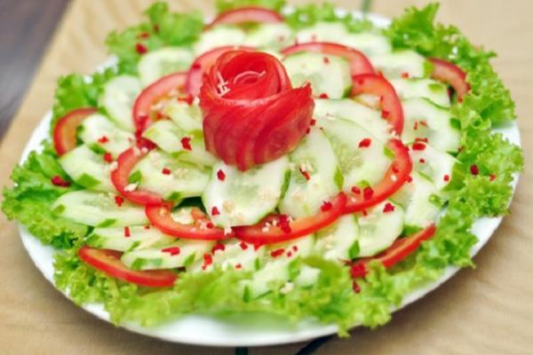 Những loại thực phẩm giúp đánh bay cái nóng mùa hè - Hình 1