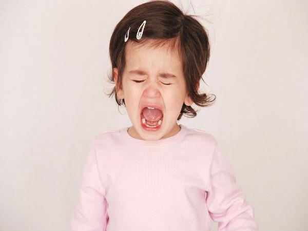 Những sự thật về tình trạng đau đầu ở trẻ em - Hình 1