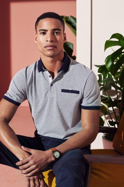Phối đồ theo phong cách smart casual cho mùa hè mát lịm - Hình 1