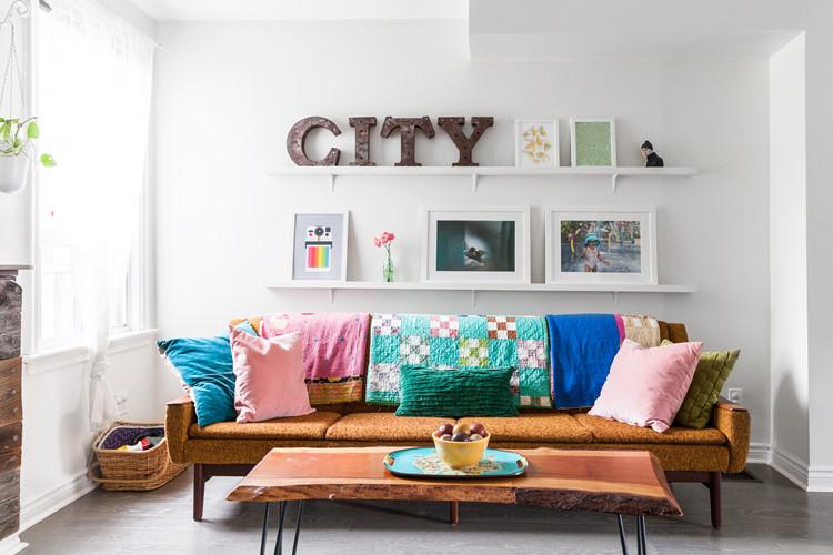 Sai lầm trang trí căn hộ nhỏ hầu như ai cũng mắc - Hình 1