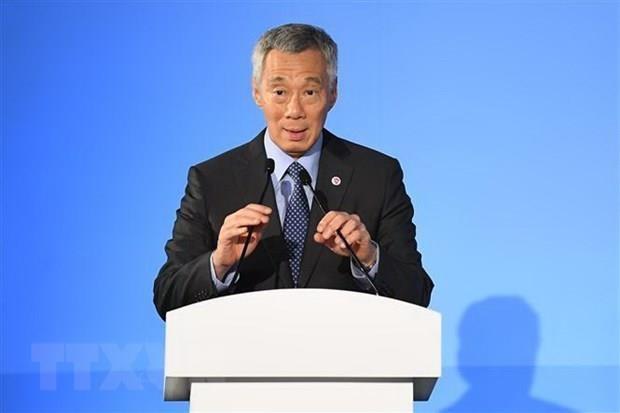 Singapore, Malaysia cam kết hợp tác giải quyết tranh chấp lãnh thổ - Hình 1