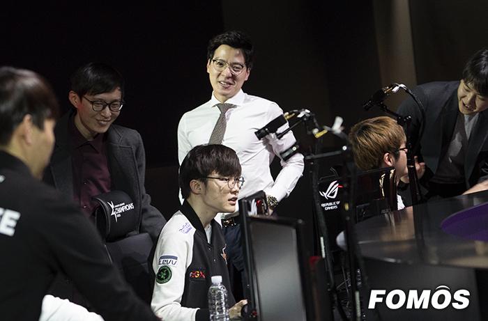 Thắng dễ KZ, SKT T1 chạm mặt Griffin tại trận chung kết play-off LCK Mùa Xuân 2019 - Hình 1