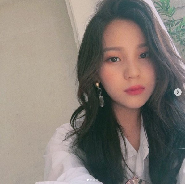Tin nổi không, đây là nhan sắc đỉnh cao hiện tại của nữ idol xấu nhất lịch sử Kpop một thời - Hình 6