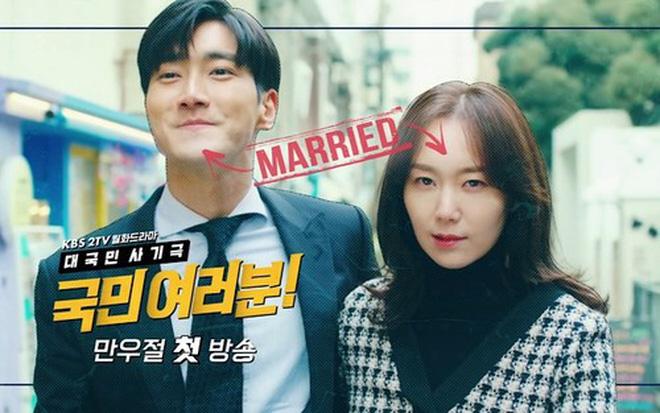 Tưởng làm thái tử sang lắm, ai ngờ Jung Il Woo vẫn hoàn nhọ: Hết người yêu đi làm osin đến bố bị phát lộn thuốc! - Hình 2