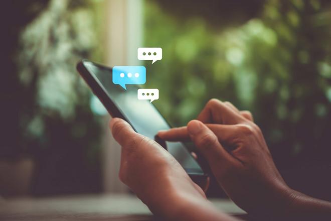 Hẹn hò rồi yêu... trên mạng: Cuốn nhật ký Yahoo! Messenger - Hình 1