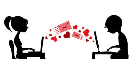 Hẹn hò rồi yêu... trên mạng: Cuốn nhật ký Yahoo! Messenger - Hình 3