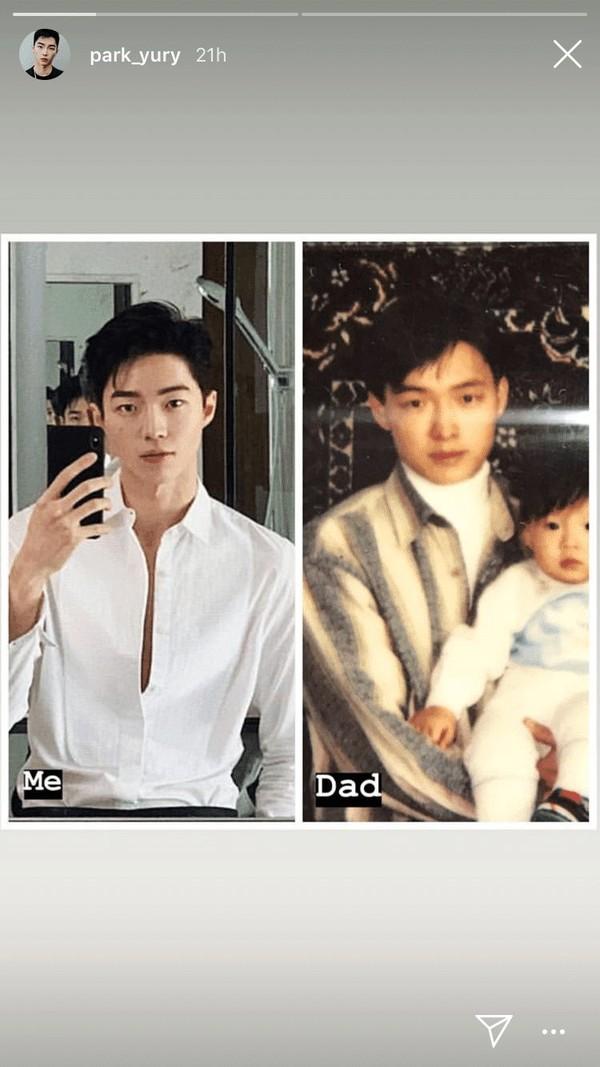 Ngoại hình giống hệt Kang Daniel: Thực sinh tại Produce X 101 gây chú ý - Hình 8