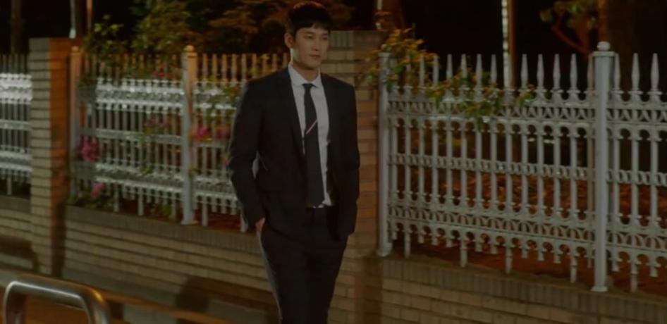 Hậu tỏ tình, Park Min Young lại khiến người yêu tức điên vì dám qua đêm với anh trai nuôi trong Her Private Life! - Hình 1