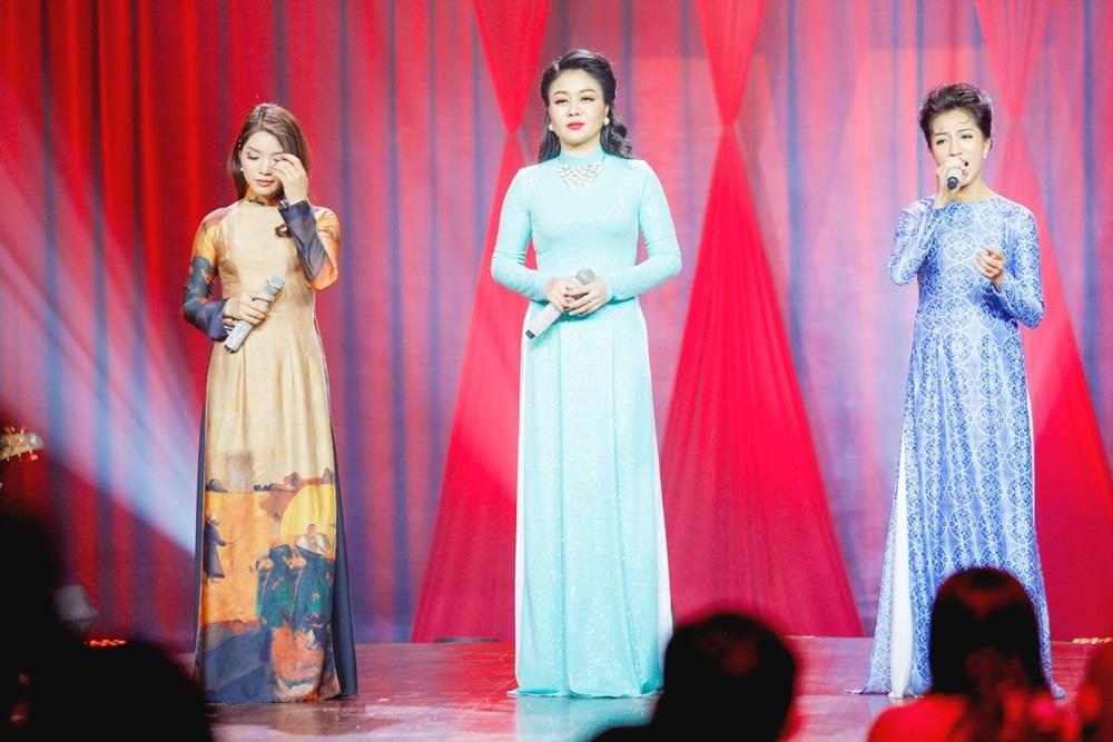 Nhạc sĩ Đài Phương Trang hồi tưởng lại thời thanh xuân nhát gái' khi nghe học trò Quang Lê hát Người yêu cô đơn - Hình 1