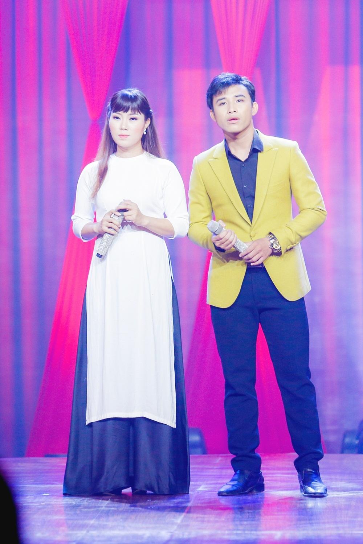 Nhạc sĩ Đài Phương Trang hồi tưởng lại thời thanh xuân nhát gái' khi nghe học trò Quang Lê hát Người yêu cô đơn - Hình 2