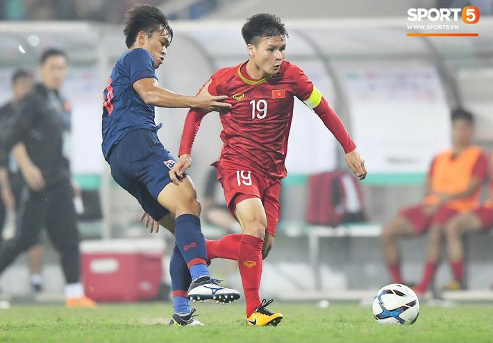 Việt Nam phải thắng Thái Lan: Không chỉ là danh dự, mà còn vì mục tiêu World Cup - Hình 2