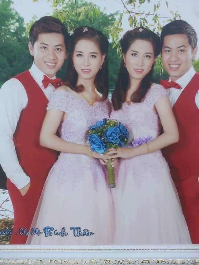 Cặp anh em song sinh tổ chức đám cưới cùng một ngày được dân mạng rần rần vỗ tay chúc phúc - Hình 2