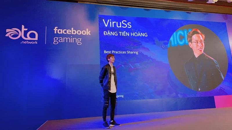 Đại sứ Facebook Gaming Việt Nam - Hành trình từ streamer đến nhân vật truyền cảm hứng cho thế hệ trẻ - Hình 7