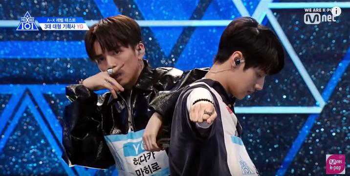 Lần đầu có đại diện tham gia Produce nhưng không ngờ gà nhà YG lại bị đánh giá tệ thế này! - Hình 1
