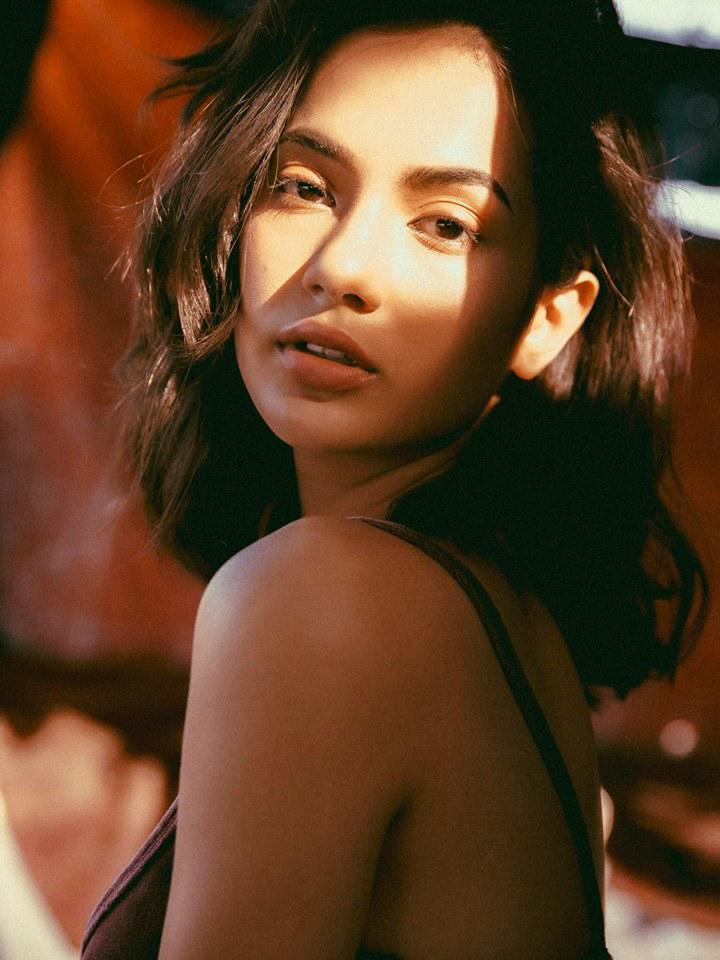 Mỹ nhân Việt lai Tây quá xinh đẹp, ai cũng xúi đi thi Hoa hậu nhưng lại từ chối - Hình 8