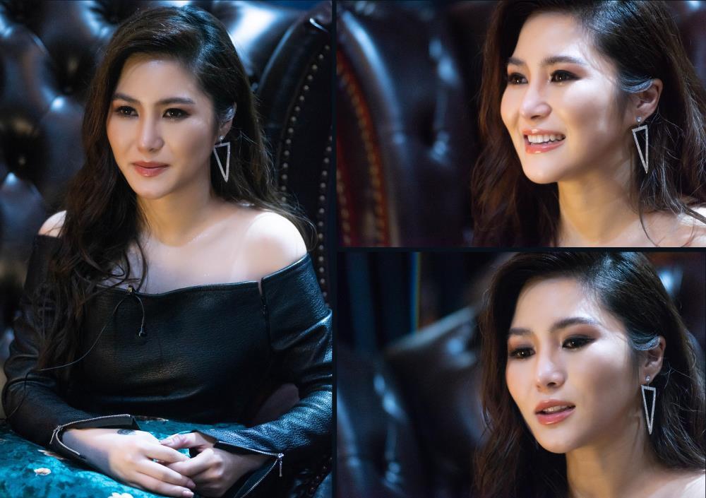 Hương Tràm: Chú Hoài Linh đưa một viên thuốc ngủ, tôi không dám uống - Hình 3