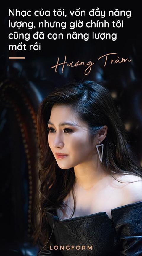 Hương Tràm: Chú Hoài Linh đưa một viên thuốc ngủ, tôi không dám uống - Hình 2