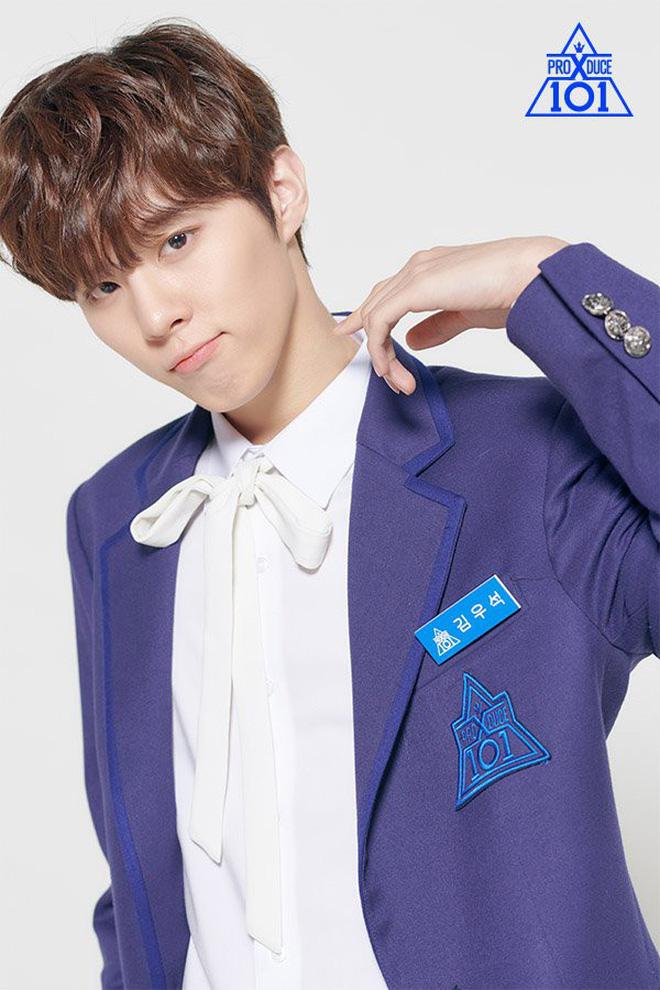 Nam Idol nằm trong top 3 visual của Produce X 101: Hết dính nghi án sàm sỡ đồng nghiệp nữ lại bị tố côn đồ - Hình 2