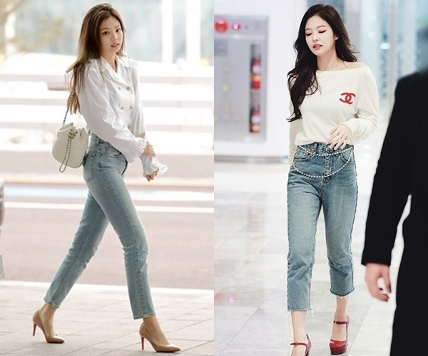So kè style của 3 idol xứ Hàn sở hữu gương mặt vạn người mê - Hình 13