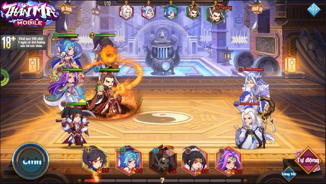 Game chưa ra mắt đã có Big Update, Thần Ma Mobile rất biết cách tạo bất ngờ cho các fan hâm mộ - Hình 3