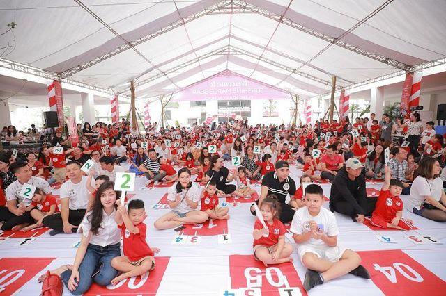 Ra mắt Trường Tiểu học quốc tế đầu tiên tại Hà Nội - Hình 6