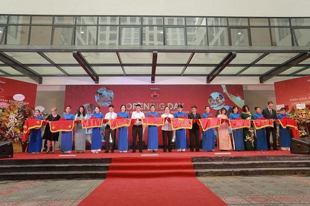 Ra mắt Trường Tiểu học quốc tế đầu tiên tại Hà Nội - Hình 5