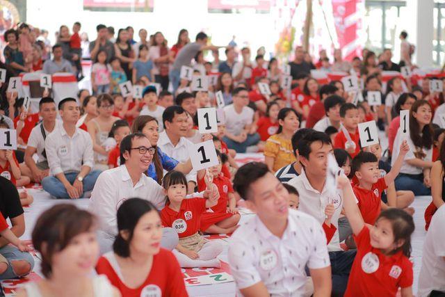 Ra mắt Trường Tiểu học quốc tế đầu tiên tại Hà Nội - Hình 7