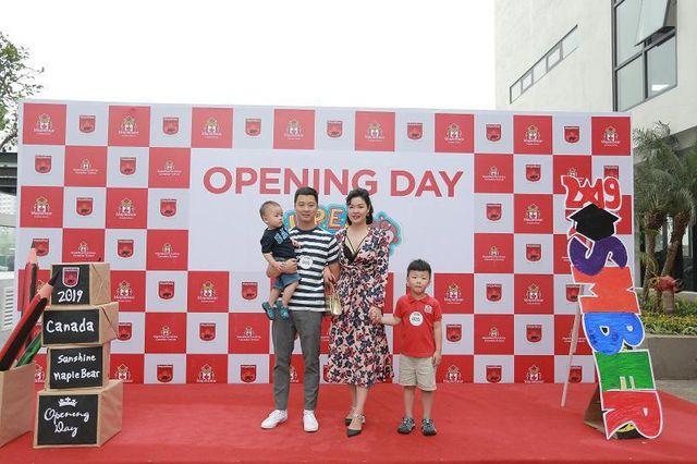 Ra mắt Trường Tiểu học quốc tế đầu tiên tại Hà Nội - Hình 3
