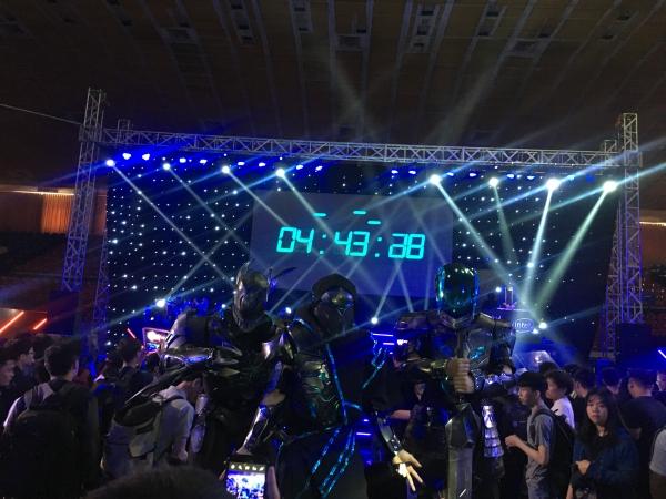 Sự kiện Predator Fest 2019 quy tụ đông đảo game thủ tham gia - Hình 11
