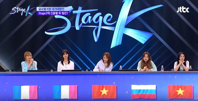 Xuất hiện cô bé Việt Nam nhảy cover đỉnh đến mức khiến EXID phải hú hét trên show thực tế Hàn Quốc! - Hình 3