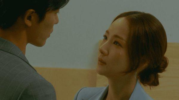 Bí mật nàng fangirl tập 9-10: 5 khoảnh khắc rúng động của Park Min Young và Kim Jae Wook - Hình 9
