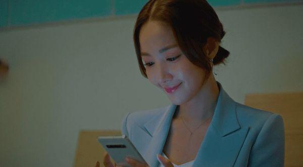 Bí mật nàng fangirl tập 9-10: 5 khoảnh khắc rúng động của Park Min Young và Kim Jae Wook - Hình 6