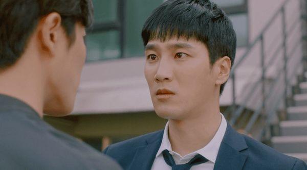 Bí mật nàng fangirl tập 9-10: 5 khoảnh khắc rúng động của Park Min Young và Kim Jae Wook - Hình 16