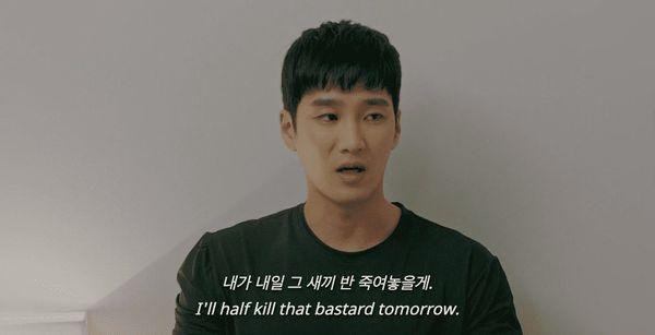 Bí mật nàng fangirl tập 9-10: 5 khoảnh khắc rúng động của Park Min Young và Kim Jae Wook - Hình 2