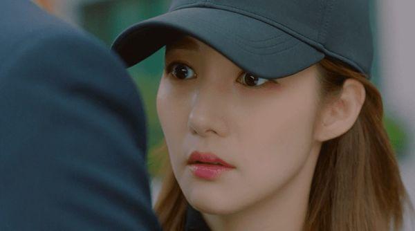 Bí mật nàng fangirl tập 9-10: 5 khoảnh khắc rúng động của Park Min Young và Kim Jae Wook - Hình 20