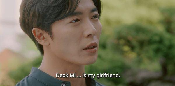 Bí mật nàng fangirl tập 9-10: 5 khoảnh khắc rúng động của Park Min Young và Kim Jae Wook - Hình 15