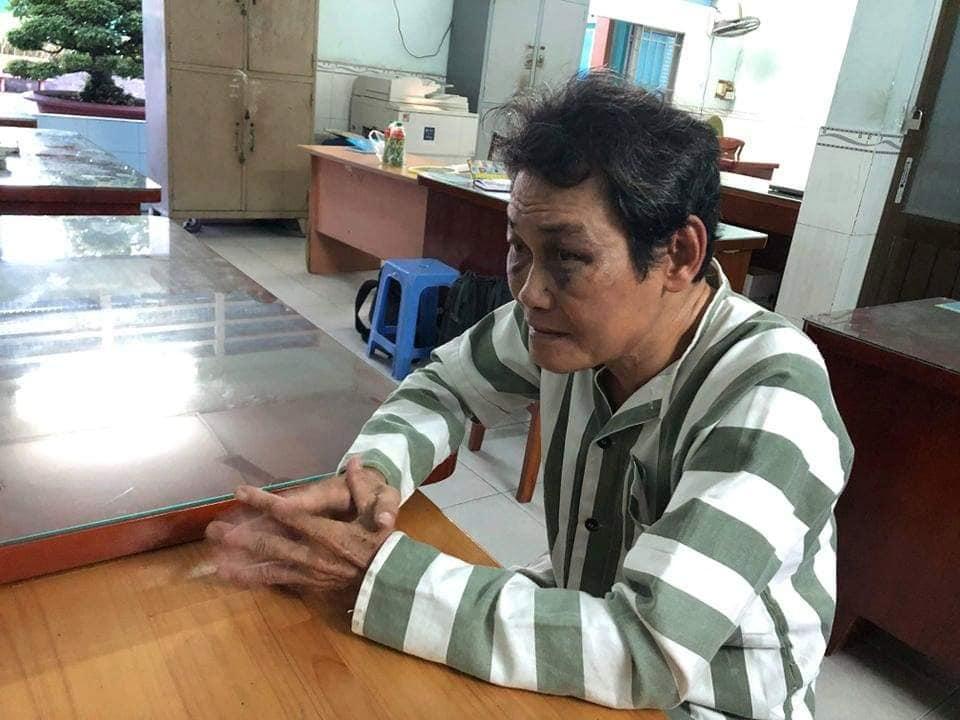 CĐM phẫn nộ khi phát hiện Nguyễn Hữu Linh phiên bản thứ 2: 63 tuổi sàm sỡ bé gái 7 tuổi tại TP.HCM - Hình 2