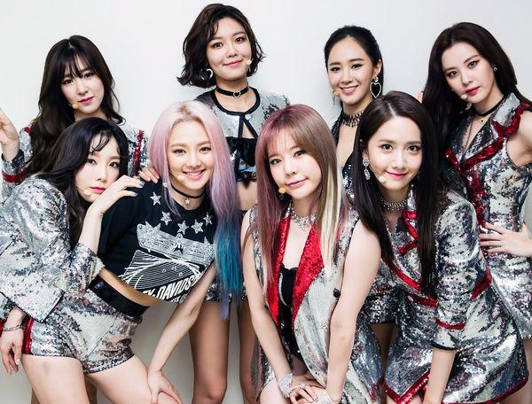 Doanh số album các nhóm nữ KPop: Bất ngờ với thứ hạng của T-ara dù bị cư dân mạng Hàn Quốc ghẻ lạnh - Hình 3