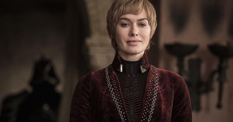 Game of Thrones - 7 điềm báo Daenerys Targaryen sẽ hoá điên, Lena Headey và Colenth Hill chia sẻ về tập 5 - Hình 2
