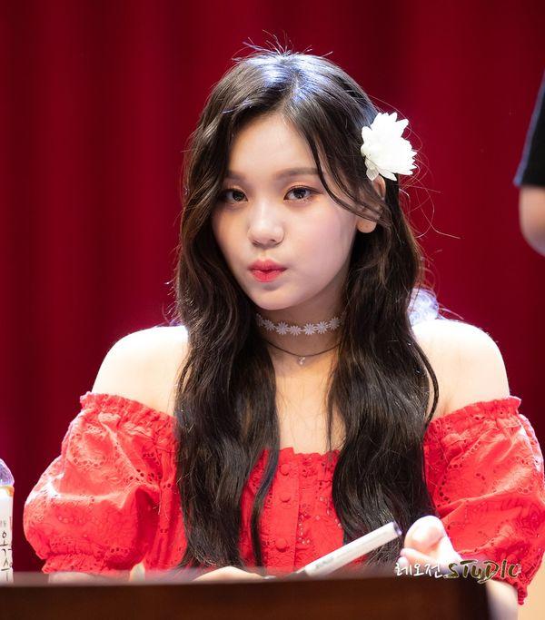 Góc kinh ngạc: 5 nữ idol từng bị chê xấu nhất trong lịch sử, giờ một bước lên hàng nữ thần Kpop - Hình 18