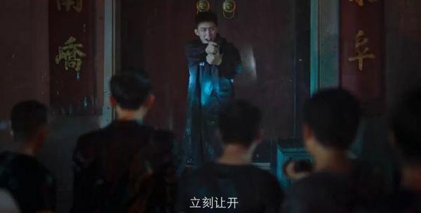 Hành động phá băng của Hoàng Cảnh Du đạt 8,6 điểm trên Douban, xem một lúc 8 tập mới cảm thấy đã - Hình 4